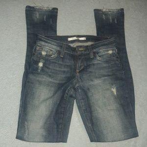Joe's Chelsea Skinny Jeans